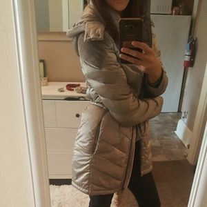 jacket badgley mischka